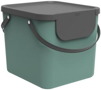 rotho-recycling-behaelter-albula-40-l-gruen