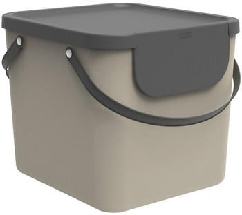 rotho-recycling-behaelter-albula-40-l-taupe