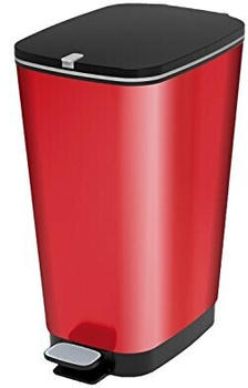 KIS Chic Bin Style 42,5 L Red