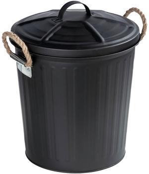 Wenko Gara 6L schwarz matt