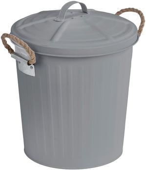 Wenko Gara 6L grau matt