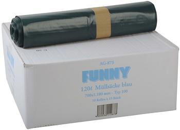 funny-ldpe-regenerat-ag-873-muellsaecke-150-stueck
