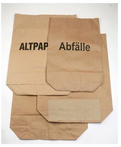 Funny Papiersack 120 L (100 Stk.)