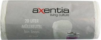 Axentia Müllbeutel 20 L 40 Stck.