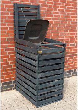 promex-muelltonnenbox-1-x-120-liter-anthrazit
