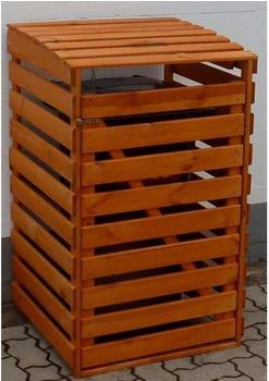 promex-muelltonnenbox-1-x-120-liter-braun