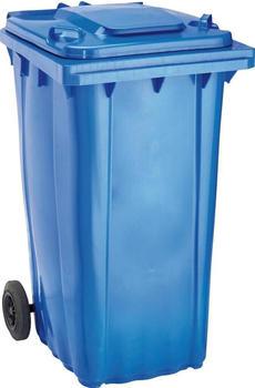 OPV Wave 240 Liter blau