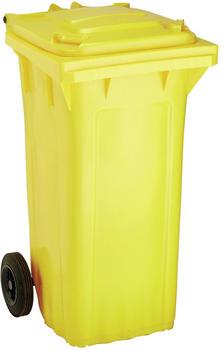 OPV Wave 120 Liter gelb