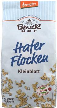 Bauckhof Haferflocken Kleinblatt demeter (500 g)