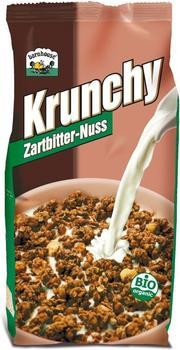 Barnhouse Krunchy Zartbitter-Nuss (375 g)