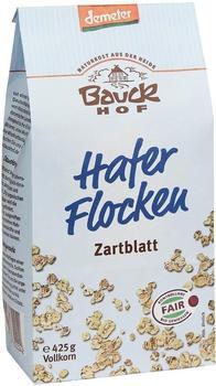 Bauckhof Haferflocken Zartblatt demeter (425 g)