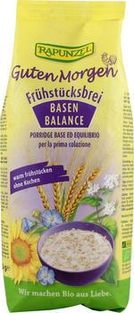 Rapunzel Frühstücksbrei Basen-Balance (500 g)