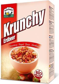 Barnhouse Krunchy Erdbeer (375 g)