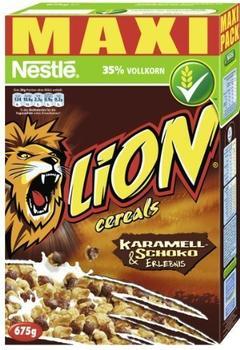 Nestlé Lion Cereals (675 g)