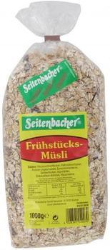 Seitenbacher Frühstücksmüsli (1000g)
