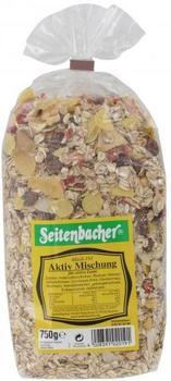 Seitenbacher Müsli 191 Aktiv-Mischung (750g)
