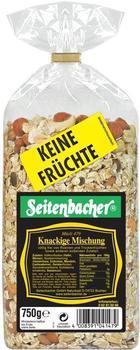 Seitenbacher Müsli 479 Knackige Mischung (750g)