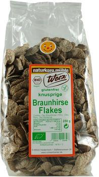 Werz Braunhirse Flakes (250g)