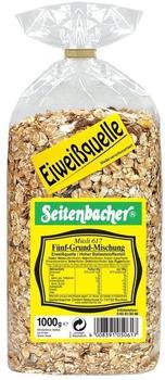 Seitenbacher Müsli Fünf-Grund-Mischung 617