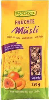 Rapunzel Früchte Müsli (750 g)