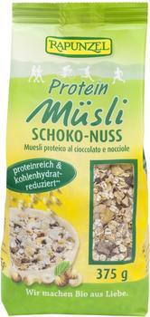 Rapunzel Protein Müsli Schoko-Nuss (375g)