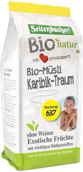 Seitenbacher Bio Müsli Karibik-Traum (454g)