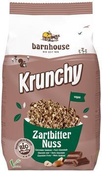 Barnhouse Krunchy Zartbitter-Nuss (750 g)