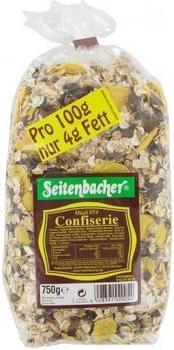Seitenbacher Müsli 054 Confiserie (750g)