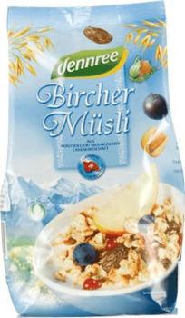 dennree Bio Bircher Müsli (500 g)