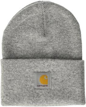 Carhartt Acrylic Watch Hat grey heather