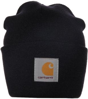 Carhartt Acrylic Watch Hat dark navy
