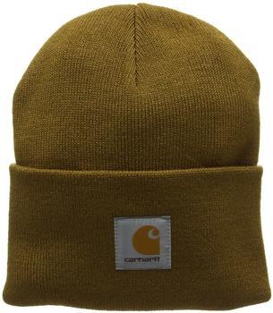 Carhartt Acrylic Watch Hat hamilton brown