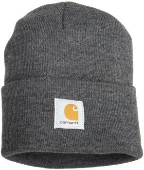 Carhartt Acrylic Watch Hat A18 dark grey
