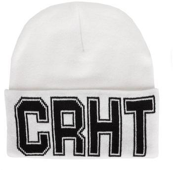 Carhartt CRHT Beanie white/black