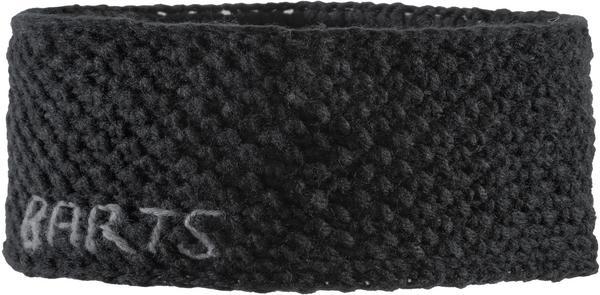 Barts Skippy Headband schwarz