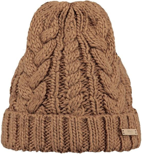 Barts Somme Beanie toffee