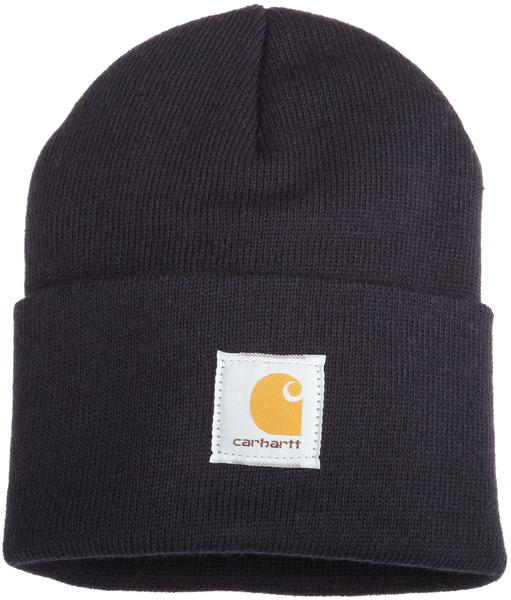 Carhartt Acrylic Watch Hat A18 navy
