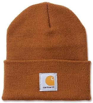 Carhartt Acrylic Watch Hat A18 light brown