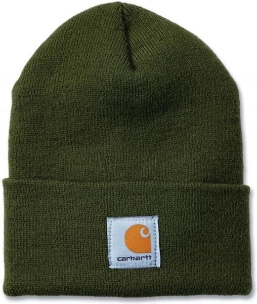 Carhartt Acrylic Watch Hat A18 dark brown
