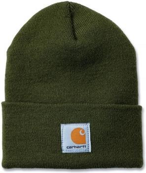 Carhartt Acrylic Watch Hat A18 orange
