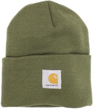Carhartt Acrylic Watch Hat A18 army green