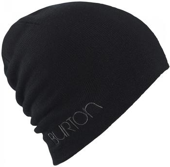 Burton Belle true black/faded