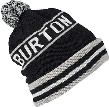 Burton Trope true black