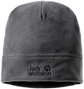 Jack Wolfskin Real Stuff Cap grey