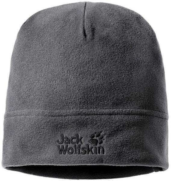 Jack Wolfskin Real Stuff Cap grey