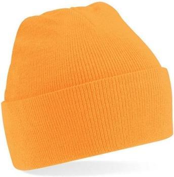 Beechfield CB45 Original Cuffed Beanie fluorescent orange