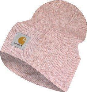 Carhartt Acrylic Watch Hat soft rose heather