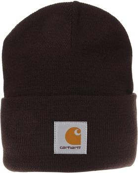 Carhartt Acrylic Watch Hat tobacco