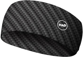 H.A.D. Coolmax Hadband carbon reflective