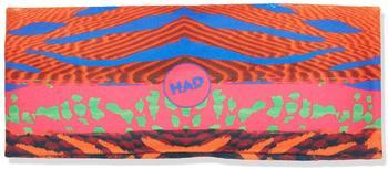 H.A.D. Printed Fleece Hadband party safari